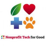 NP Tech For Good Logo