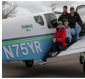 How an Association Used a Vintage Plane to Drive Membership Enrollment and Engagement