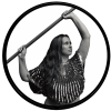 Wild Woman Fundraising Logo