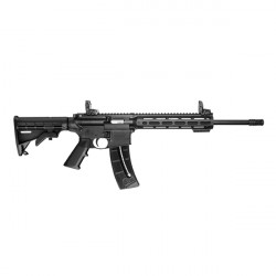The M&P 15-22 Sport, one of Smith & Wesson's modern sporting rifles. Image via Smith & Wesson