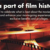 American Film Institute direct mail