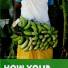 Oxfam America direct mail