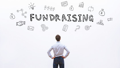 What We Know About Fundraising Is (Mostly) Wrong