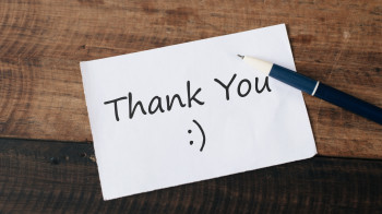 Nonprofits—Can You Automate Gratitude?