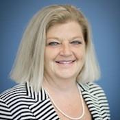 Lori Baas, CEO, Christopher House