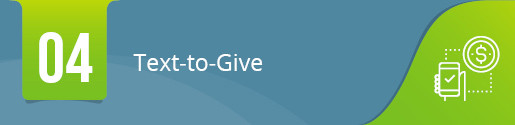 Invest in Text-to-Give for Galas and Other Events