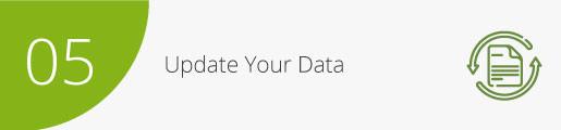 Quickly Update Data