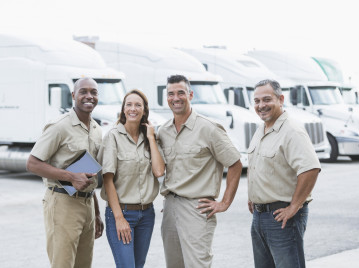 Blind Spots of Fleet Management: The Risks, Costs and Safety Concerns for Nonprofits