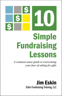 10 Simple Fundraising Lessons cover image