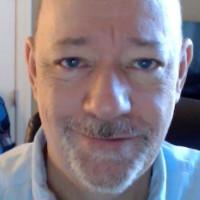 John Vranas headshot