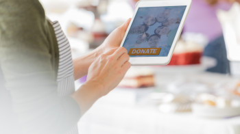 How Data and Technology Can Fuel Donations