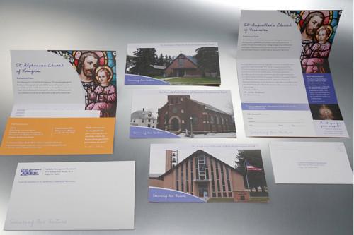 Example of response envelope