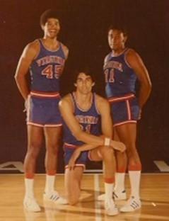 NCAA basketball athletes at the University of Virginia