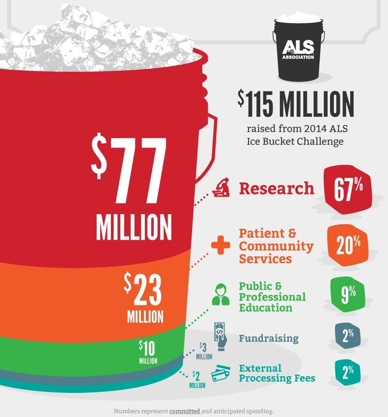 P2P Lessons From the Ice Bucket Challenge - NonProfit PRO