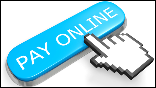 Online payment options for websites in india